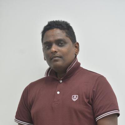 Hasiru-Madushan